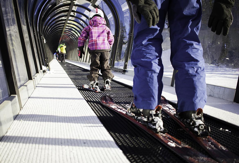 Wee Ski & Ride