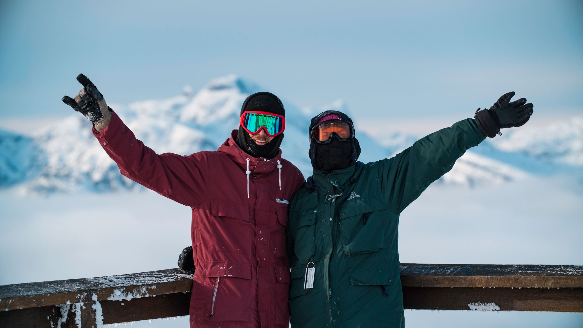 Learn to ski and Board FREE, Discovery Days on now at Mount Washington!