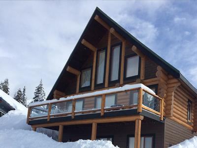 Slopeside Chalet 1254 Fosters Place