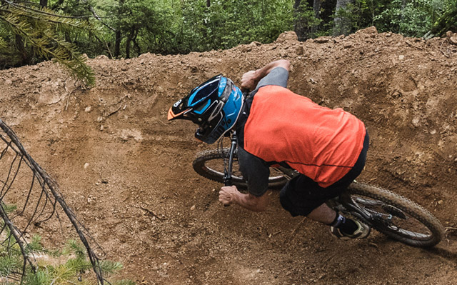 Mount Washington Bike Park