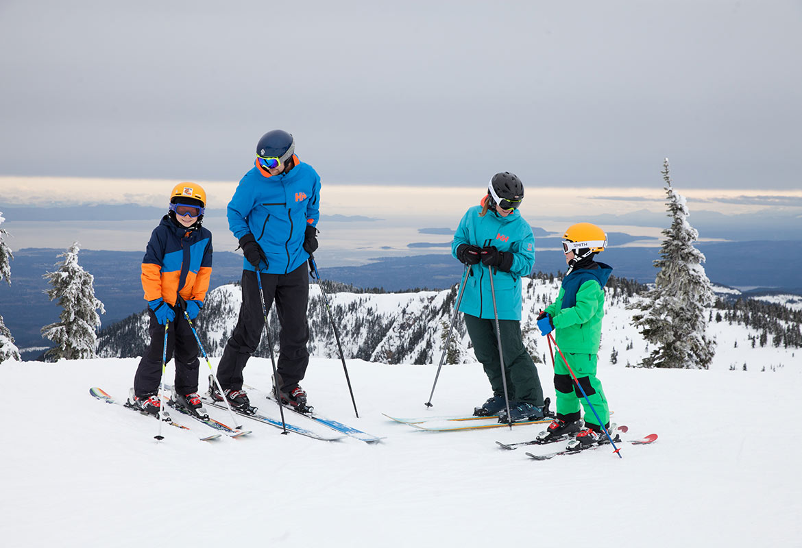 RELOAD RFID CARD | Add Ski Days to your RFID Cards
