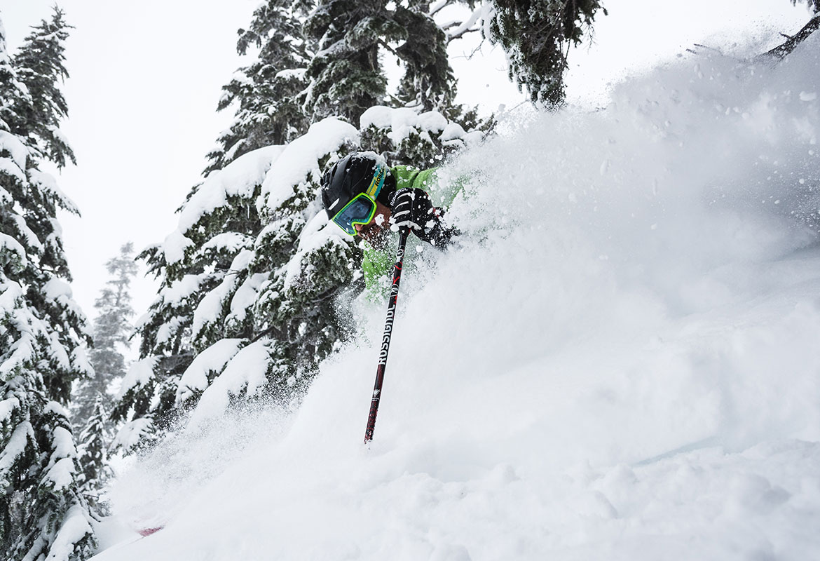 Private Lessons at Mount Washington