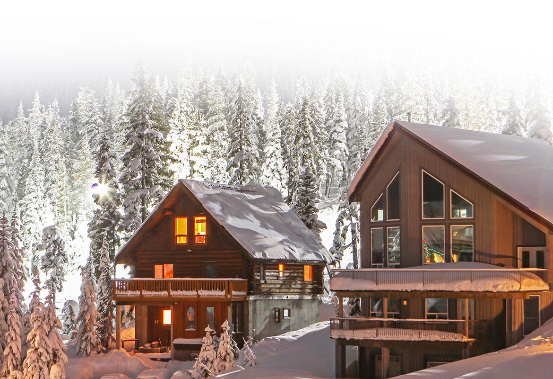 Lodging at  Mount Washington Alpine Resort