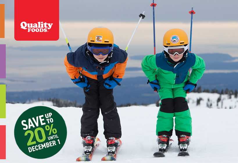 6ix Paks Are On Sale - Ski and Ride For Less